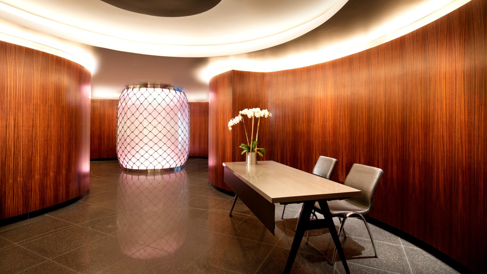 San Francisco Event Venue | Pre-function Space for Social Terrace