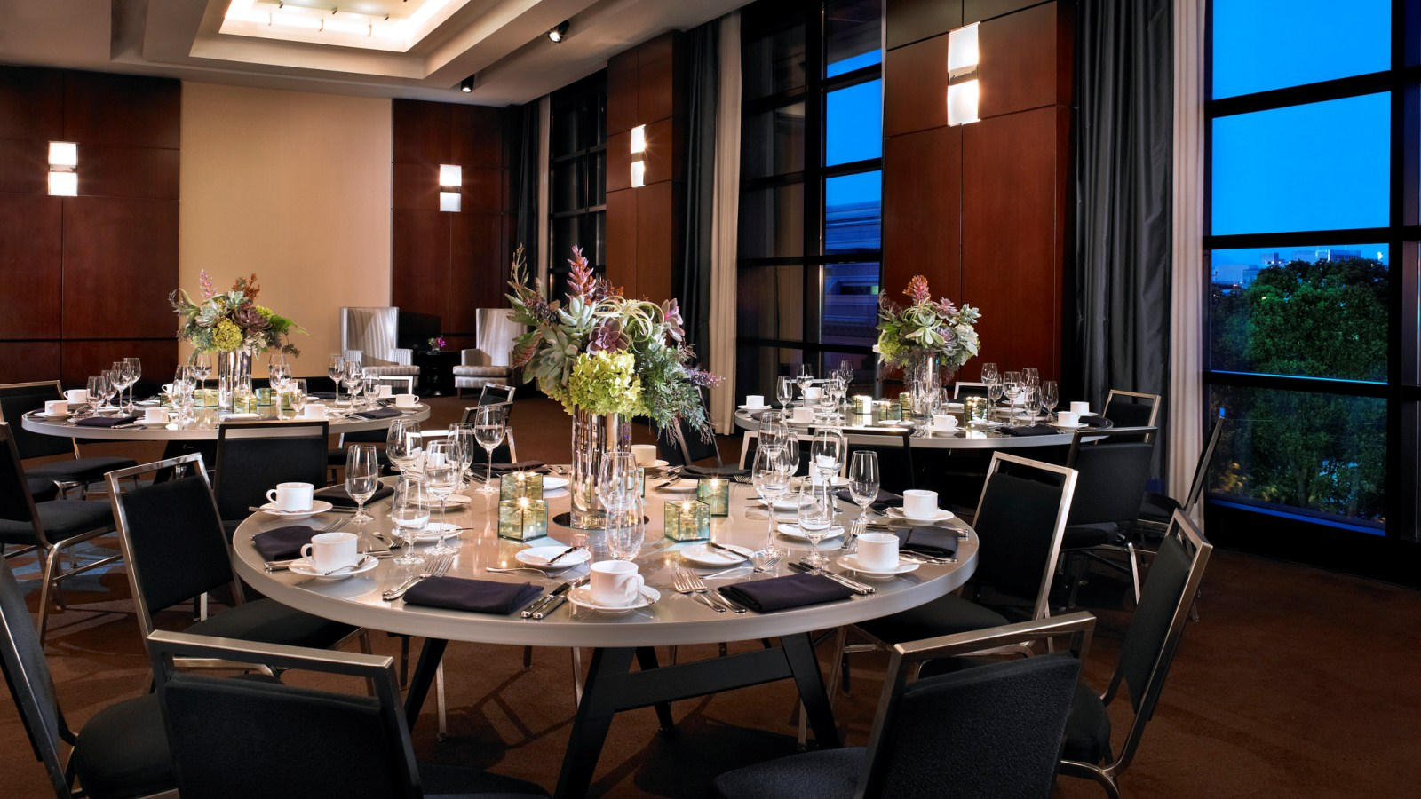 W San Francisco | Great Room Event Space
