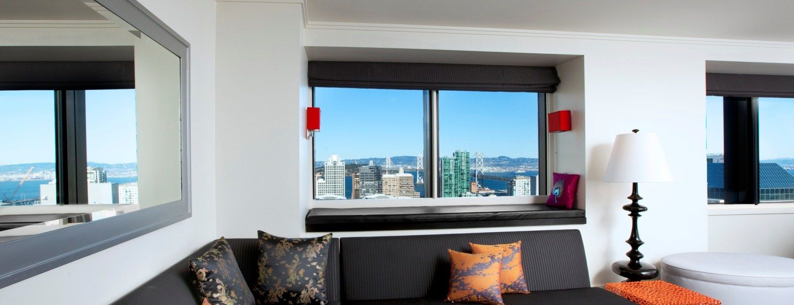 Extreme Wow Suite - San Francisco Accommodations